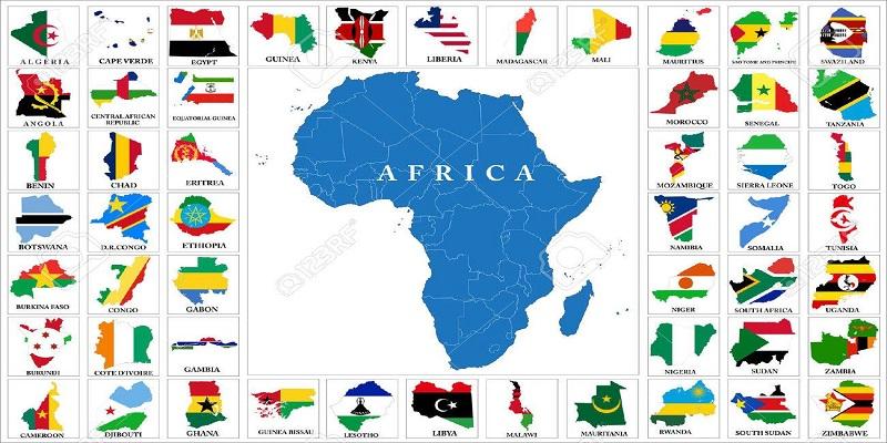 افریقا